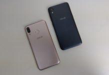 Zenfone Max M1, Zenfone Lite L1
