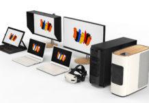 Acer ConceptD line-up