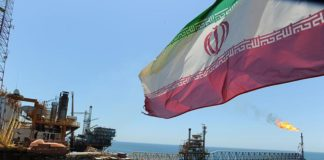 iran release British vessel