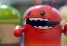 Google Play Store malware