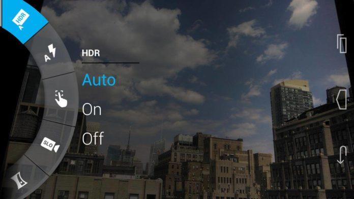 Motorola camera app