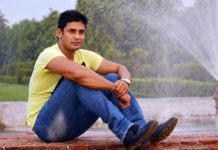 sangram singh in god of cricket