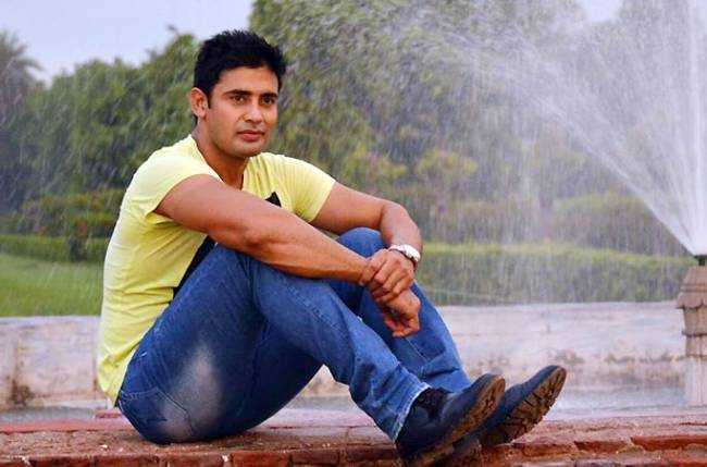sangram singh in god of cricket