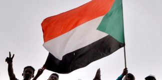 Sudan Seek Lifting US Sanctions