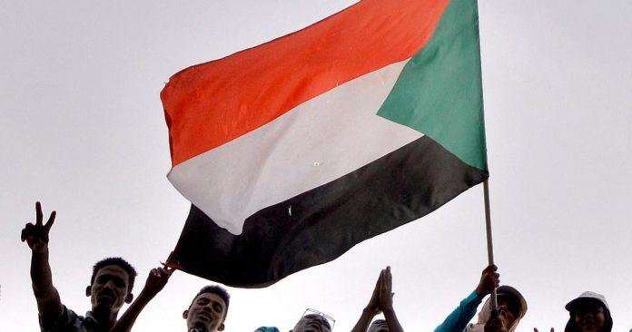 Sudan Seek Lifting US Sanctions