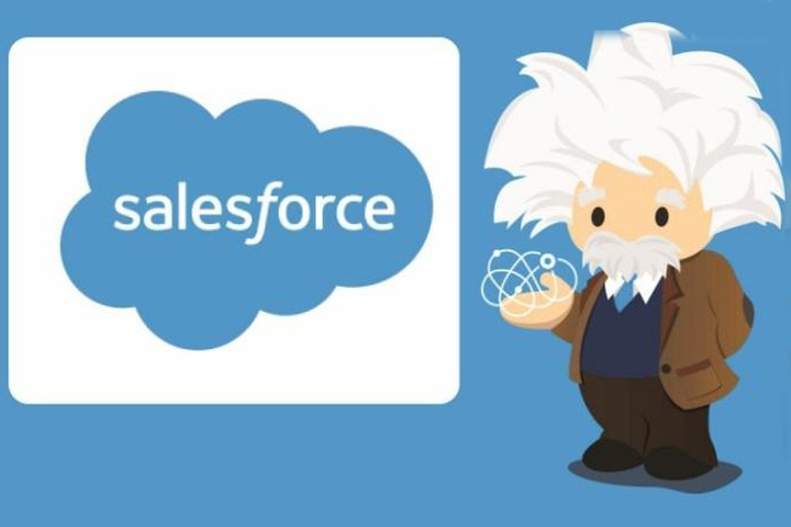 Salesforce Einstein