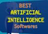Popular AI software