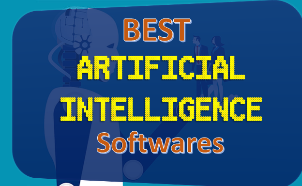 Popular AI software