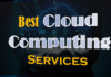 best cloud service providers