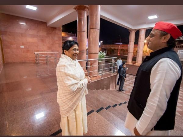 Mayawati akhilesh yadav