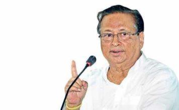 Niranjan Patnaik