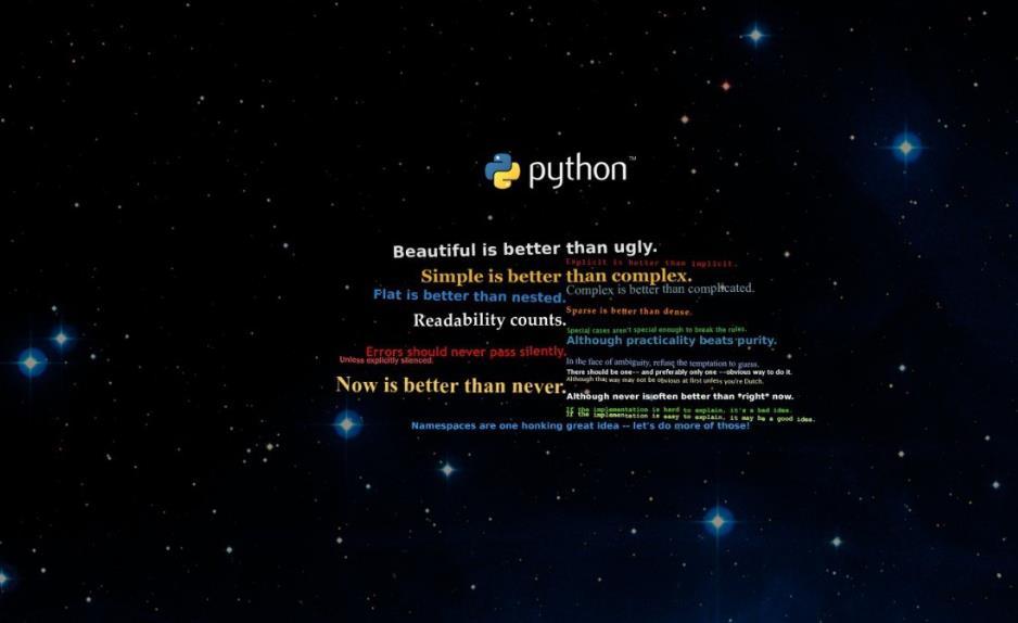 Why should I learn Python