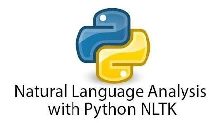 NLTK Python Libraries for Natural Language Processing