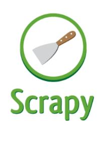 Scrapy best python api