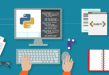 Python the fastest growing language