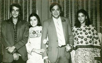sanjay priya sunil