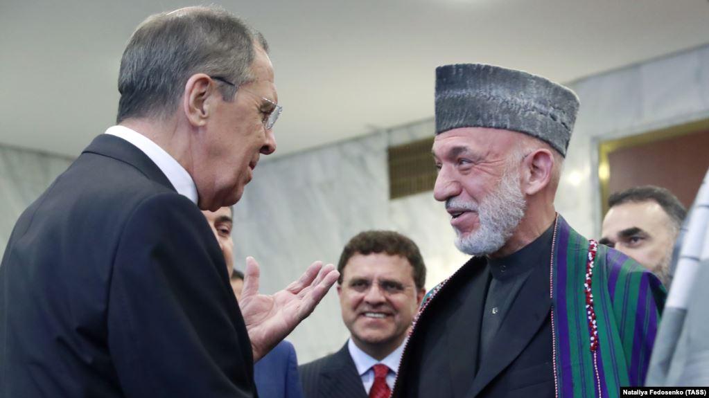 Taliban meets Zalmay Khalilzad, US envoy for Afghan reconciliation