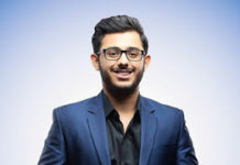 carryMinati hits 7Million subscribers on YouTube