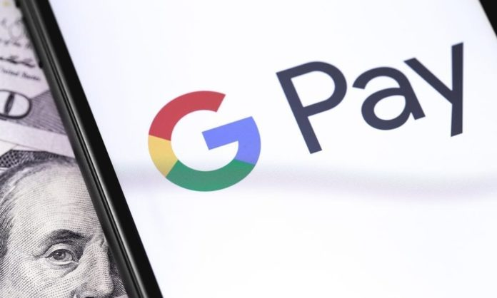 Google Pay P2P feature shutting down in the UK