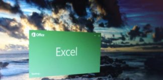 Microsoft Excel gets real time stock data
