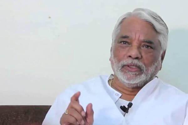 K. Keshav Rao