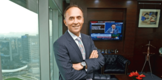 Ravneet Gill, CEO Yes Bank