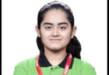 Stuti Khandwala Surat