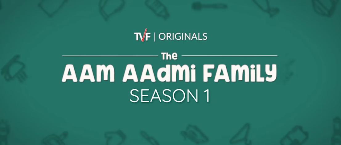 The Aam Aadmi Family Season 1 short video