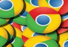 Google Chrome version 75
