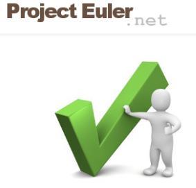 Project Euler Logo