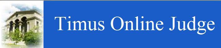 Timus Online Judge Logo