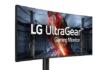 LG Ultragear Gaming Laptop