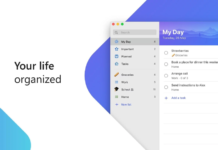 Microsoft To-Do App