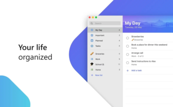 Microsoft To-Do App