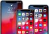 Apple 5G phones