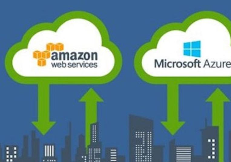 amazon web services vs microsoft azure