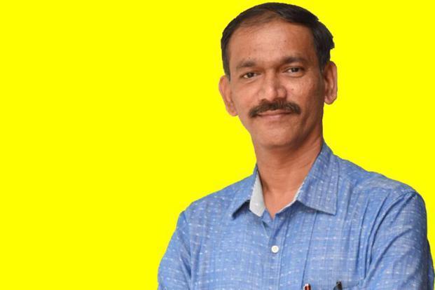Girish Chodankar