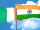 india ireland