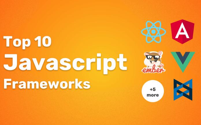 Most in-demand JavaScript frameworks in 2019