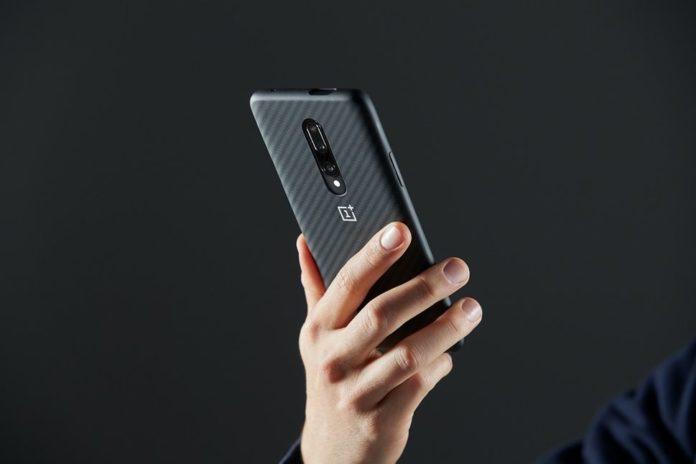 OnePlus 7 Pro speed