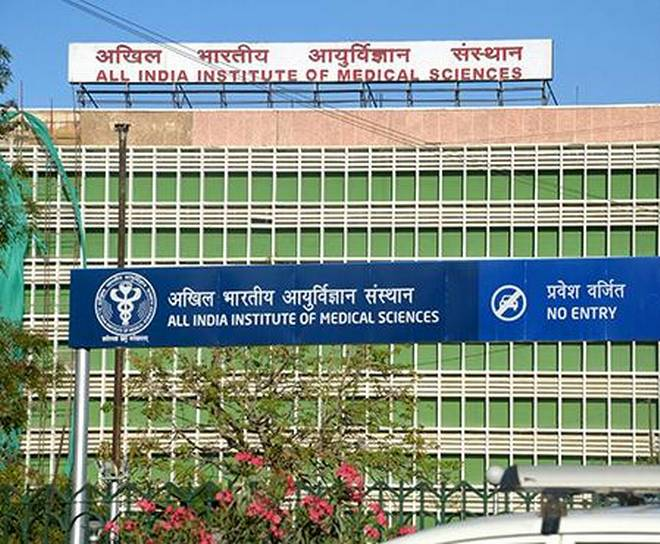 AIIMS to resume services from Monday after battling fire in one of its teaching blocks