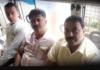 DK Shivakumar Detained Mumbai