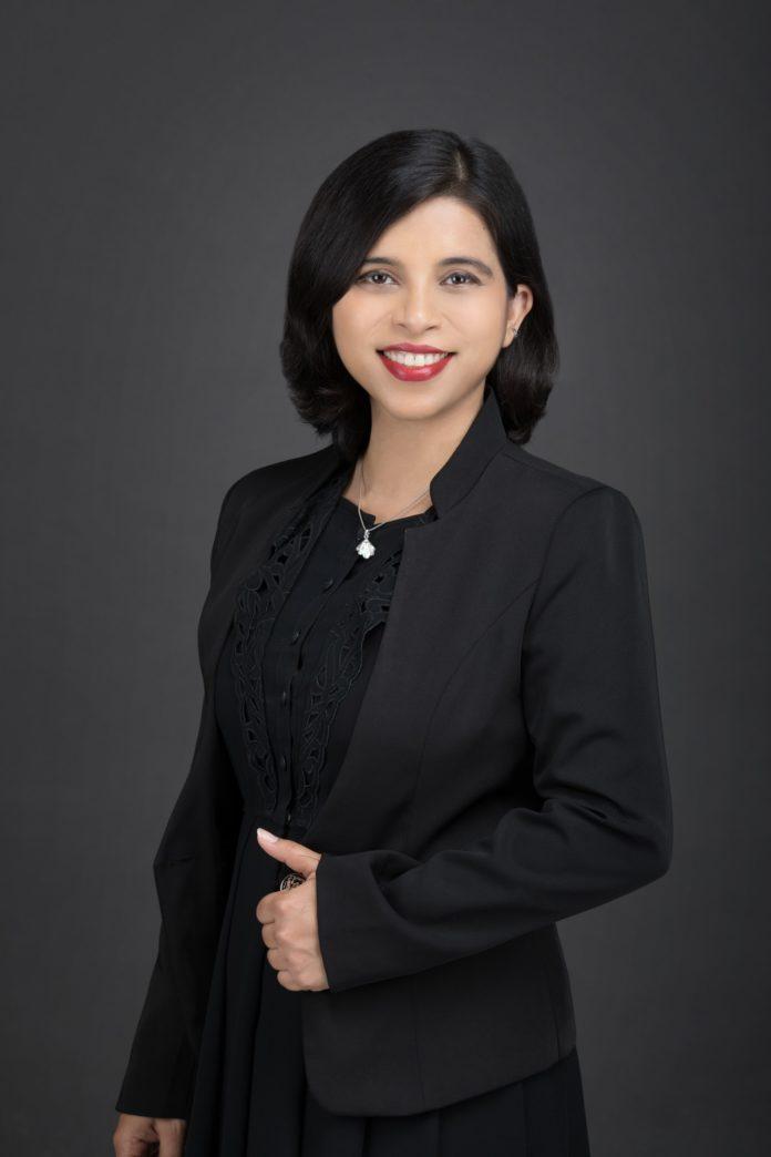 Sangeeta Banerjee ADDA