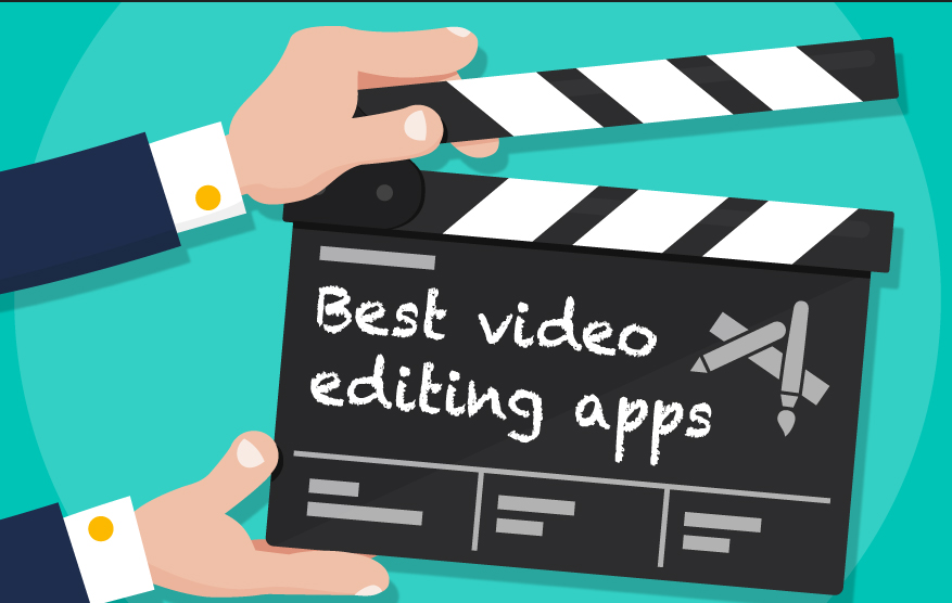 Best app for editing videos
