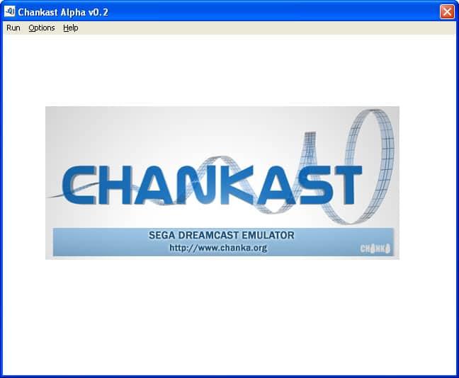 Chankast dreamcast emulator