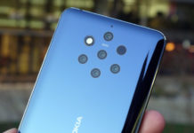 Nokia 9.1 launch