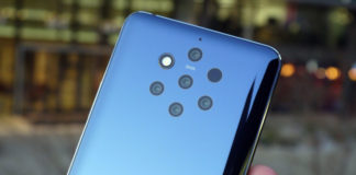 Nokia 9.1 launch