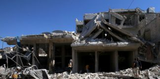 Turkey's invasion of Syria