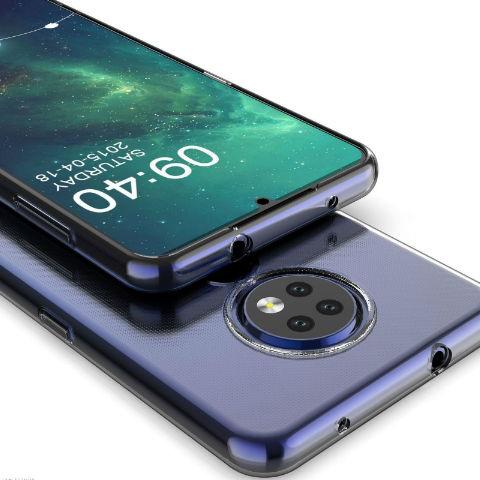 Nokia 6.2 and Nokia 7.2