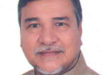 Congress RS MP Bhubaneswar Kalitha
